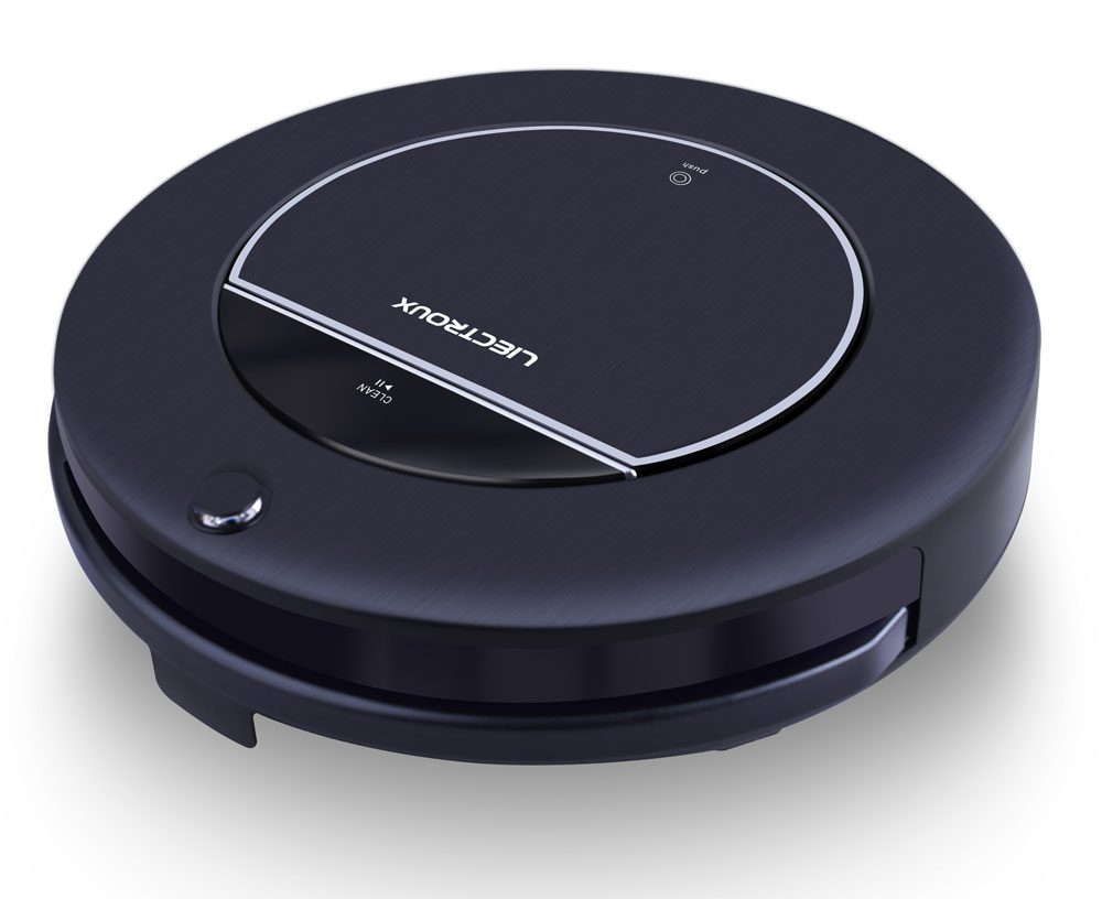 1-X009A Robot Vacuum Cleaner