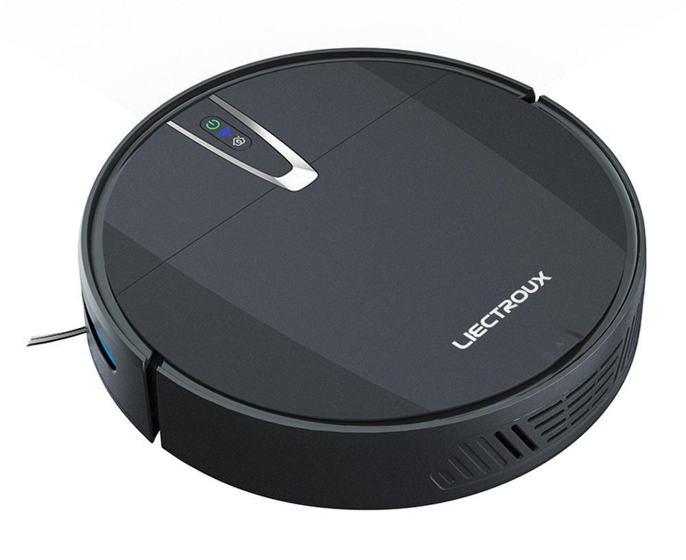V3S PRO Robot Vacuum Cleaner