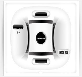 X6 Robot Vacuum Cleaner