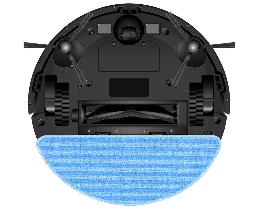 XR500 Robot Vacuum Cleaner